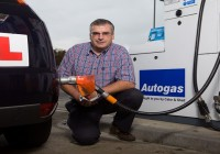 UK Drivers Save £66m With LPG Autogas