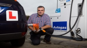 Autogas-savings