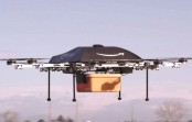 Amazon Delivery Drones Given Green Light