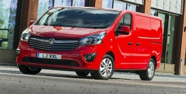 Sign Of Success For Vauxhall