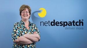 Becky Clark, NetDespatch Founder & CEO