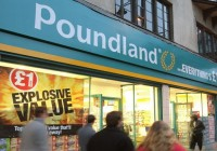Poundland Sales Pass £1bn For First Time