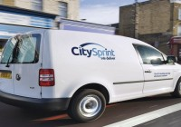 CitySprint Acquires Crisis Courier Solutions