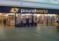 Poundworld Unveils E-Commerce Website