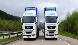 Owens Road Services Enhances Fleet Risk Management With 3Sixty Fleet