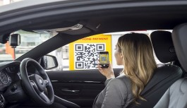Wheels In Motion For Mobile Payment At The Pumps