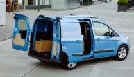 Online Shopping Leads To Major Boost in Van Sales