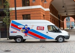 UK Mail Group Strains To Cope With Ex-City Link Volumes