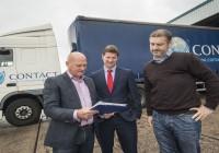 Finance Birmingham Delivers £500,000 For Logistics Firm