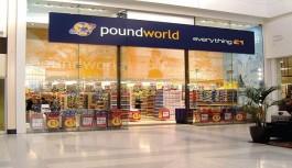 Poundworld Announces Parcel Delivery Prices as it Launches Online Store