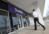 Doddle will be teaming up with delivery company DPD
