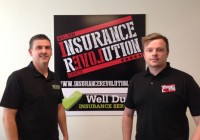 Insurance Advice From Insurance Revolution