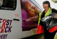 Argos Launches Same-Day UK-Wide Home Delivery Service