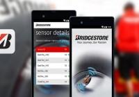 Pocket App Develops New Tyre Pressure App for Bridgestone Europe