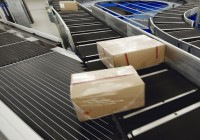 UK Export Mail And Parcels Market Worth £2.8bn