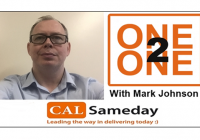 One-2-One With Mark Johnson