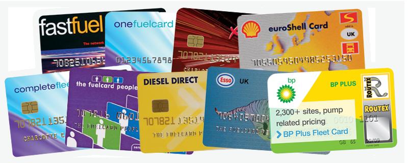 Compare-FuelCards