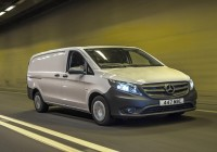 Logistics UK Starts Annual Search For Country's Best Van Drivers
