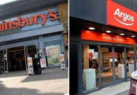 Sainsbury's launches bid for Home Retail Group