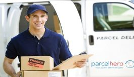 ParcelHero calls on the Government to secure access to the Single Market and avoid imposing new tariffs, following vote for Brexit
