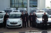 LF&E Refrigerated Transport keeping cool with advanced transport planning from Paragon