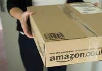 Amazon App that turns its UK customers into delivery drivers will spark Uber-style revolution