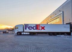FedEx Opens New Location in Chorzów