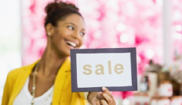 Why are major discount days proving so popular and will this continue?