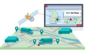 Paragon expands vehicle tracking integration