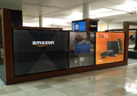 Amazon pop-ups to pop up in UK?