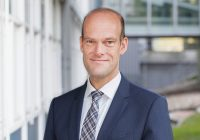 Georg Rau to succeed Dieter Urbanke as Hermes Fulfilment chief executive officer