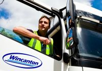 Wincanton uses fleXipod to boost customer service and streamline workflow for home delivery operation