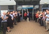 Hermes Opens New Training School In Birmingham
