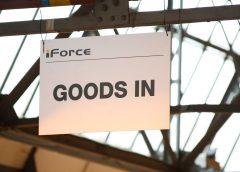 John Lewis Extends Long-Term  Partnership With IForce