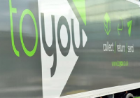 Route Genie Teams Up With Asda's Toyou Service