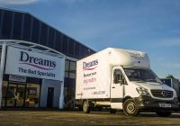 Dreams improves on site customer experience with fleXipod