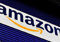 Amazon Awarded Patent For Highway Network That Controls Autonomous Vehicles