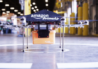 Amazon Prime Air – Drone Delivery – PR stunt or Reality?
