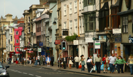 Business Rates Changes Are Final Nail In The Coffin For The High Street