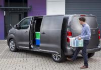 Peugeot Expert Awarded Top Van Accolade