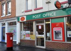 Post Office Is Facing Rapid Extinction
