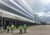 DSV To Run Primark Distribution Centre In The Netherlands