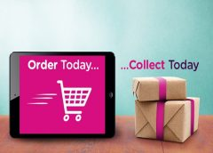 Retailers Have Greater Access To Same Day Delivery