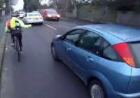 Driver Privately Prosecuted For Killing Cyclist