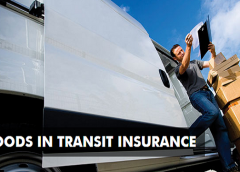 Goods in Transit Insurance: Why you need it, and where can you get it