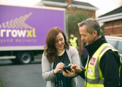 N Brown Group Plc and ArrowXL – a great fit