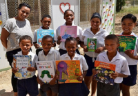MyHermes Supporting Underprivileged South African Children