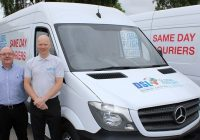 Abnormal Load Specialist Launches New Courier Service