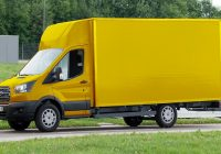 Deutsche Post And Ford To Manufacture E-Van