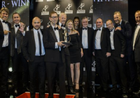 Hermes Displays Excellence To Scoop Top Award